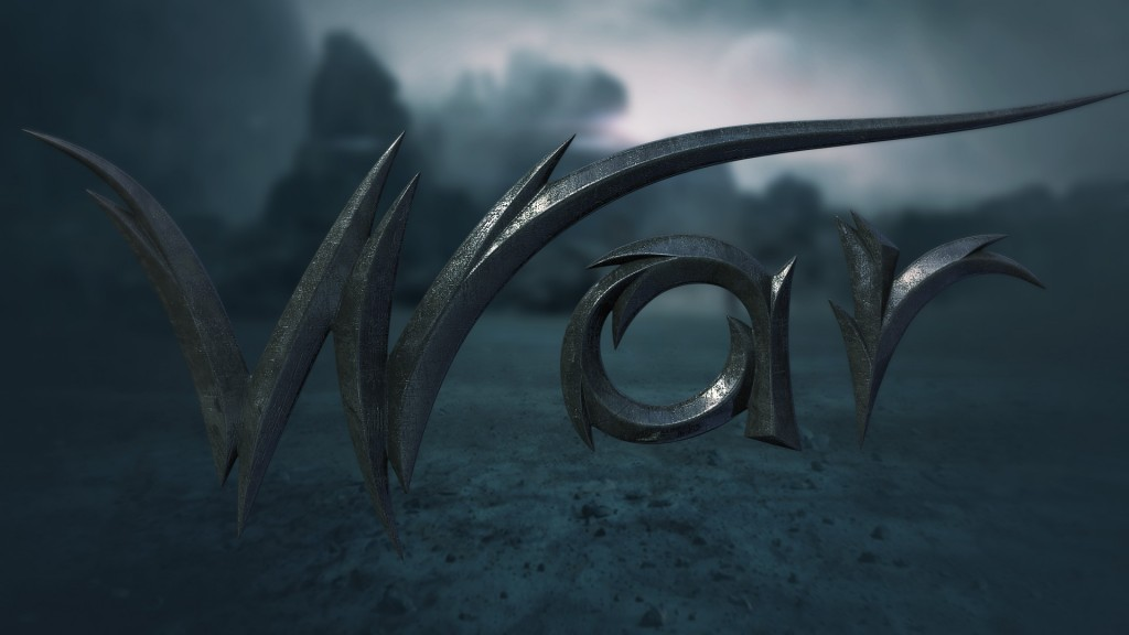 warrior_font
